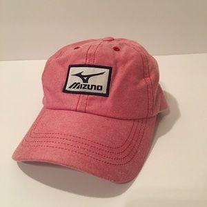 🍂Men's Mizuno Hat